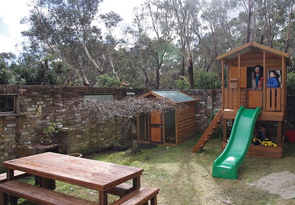 Blue Mountains Family Friendly Accommodation