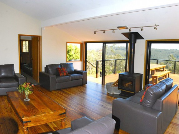 Blue Mountains Group Accommodation