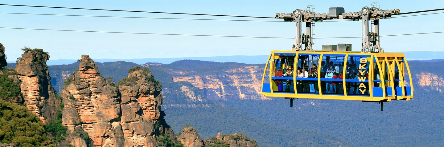 Blue Mountains Holiday Accommodation Tariffs